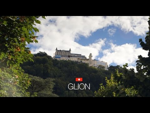 The Ultimate Glion Video - Get the Bigger Perspective