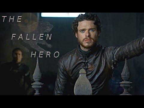 Robb Stark | The Fallen Hero