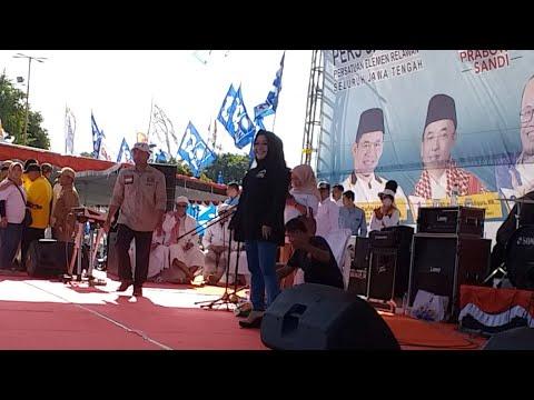 LIVE KEBUMEN // PEEETTTJJJJAAAHHH.... KONSER INDONESIA MENANG // NISSA SABYAN