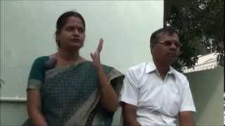 Experience With Maha Periyava By : Smt Meera