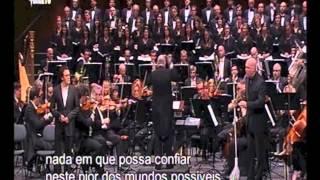 Candide - Words, Words, Words (Martin - Mário Redondo)