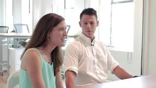 Case Studies: Summit Angel - Hunter & Jessica's Testimonial Video