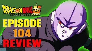 Video Dragon Ball Super Episode 104 REVIEW | THE HIT PARADE download MP3, 3GP, MP4, WEBM, AVI, FLV Agustus 2017