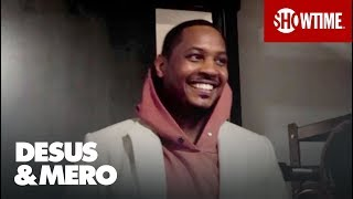 NBA All-Star Carmelo Anthony | DESUS & MERO | SHOWTIME