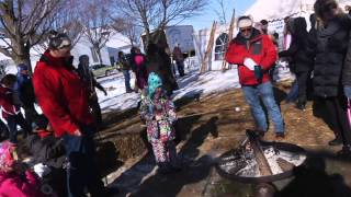 2018 Fish Creek Winter Festival This Weekend!