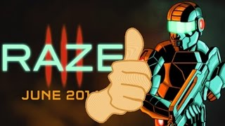 Free Game Tip - Raze 3