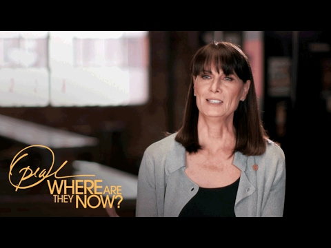 Why Actress Mel Harris Hung Negative Reviews on Her Fridge | Where Are They Now | OWN