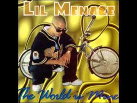 Lil Menace-Roll It Up