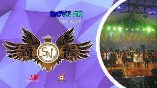 Gambar cover MOVE ON | All Artisnya NIRWANA - Live Ngantang