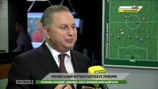 Борис Колесников: Должно быть больше качественных лиг – и детская, и студенческая