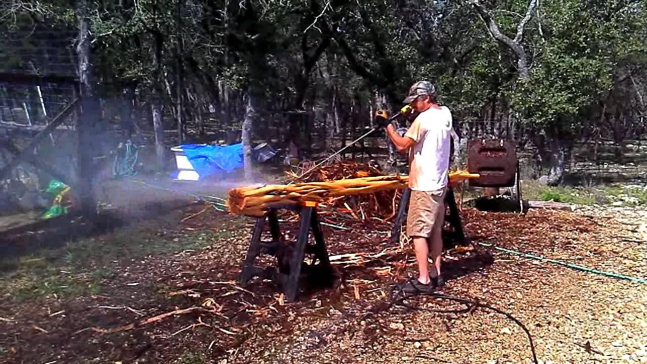 Eastern Red Cedar Logs For Sale