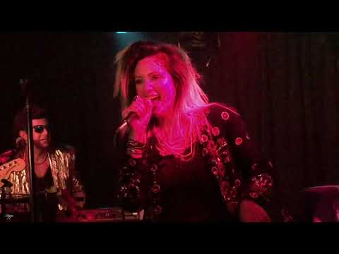 Fire Tiger—Ice Age, Energy 21Sep2018 @The Viper Room, West Hollywood 90069