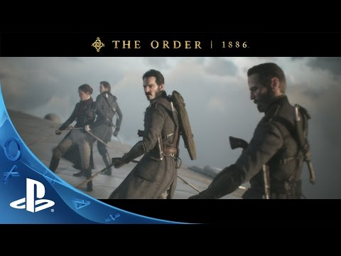 The Order: 1886 - TV Commercial | PS4