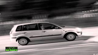 car passing sound