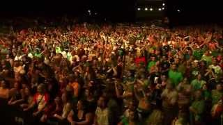 Red Hot Chilli Pipers Live at the Lake 2014 Official Trailer #2