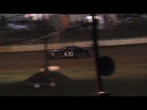 8 2 19 Hornet Feature Paragon Speedway