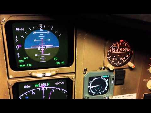 Flight Director B767   Broadband
