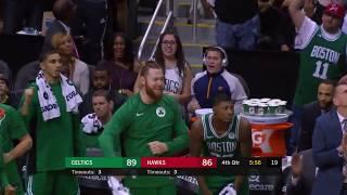 Video Atlanta Hawks vs. Boston Celtics - November 18, 2017 download MP3, 3GP, MP4, WEBM, AVI, FLV November 2017