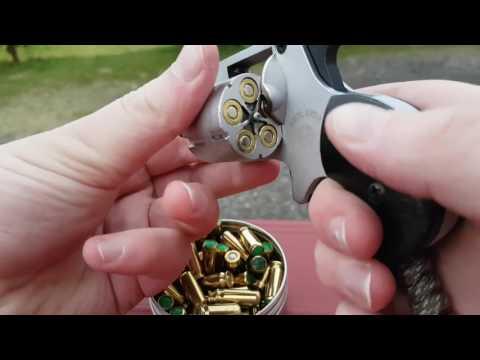 Ekol Arda 8mm Mini Revolver Kurusıkı Tabanca İnceleme Ve Atış Denemesi, Ses Tabancası