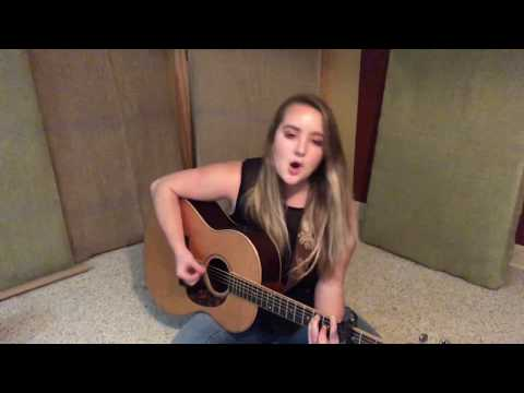 Use Somebody - Kings of Leon - Camille Peruto Cover with South Jersey Songbirds