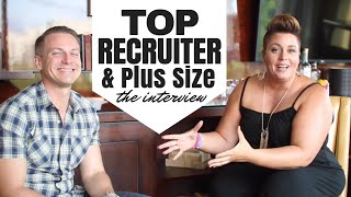 Plus Size and TOP recruiter out of 500k in BeacHbody - Coach Tulin