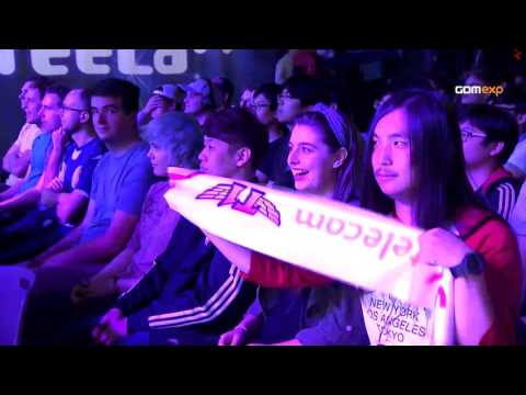 Maru vs INnoVation TvT Code S Ro4 Match 2, Part 1 2015 HOT6 GSL Season 3   StarCraft 2