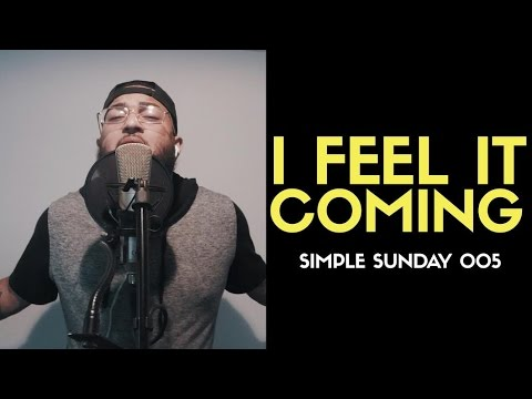 I feel it coming - The Weeknd Feat Daft...