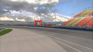 Auto Club speed sign test Thumbnail