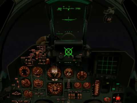 "Tanker Attack by Goran ""BrzI"" Ivaz (originally recorded with FC1.12)"