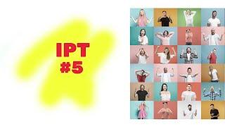 IPT – Lambert Houniet