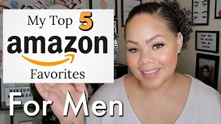 MENS Holiday GIFT GUIDE - BEST Mens GIFTS!