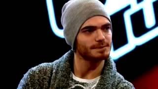 Elnur Huseynov Latch - O Ses Trkiye 1 Aralk 2014