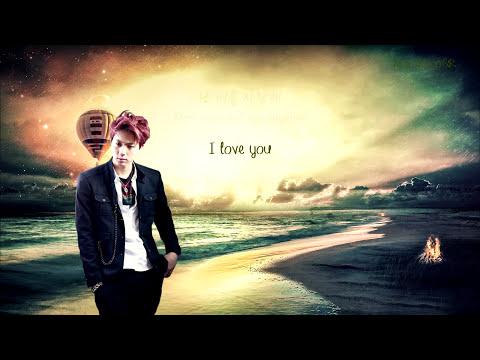 Jin(BTS) - I love you COVER (Eng/Greek/Hangul/Romanization)