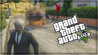 GTA 5 Funny Moments 'BAD BOYS FOR LIFE!' (With The Sidemen)