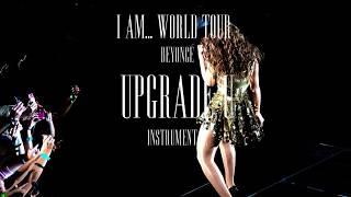 Video Beyoncé - Upgrade U (I Am... World Tour Instrumental With Background Vocals) download MP3, 3GP, MP4, WEBM, AVI, FLV Agustus 2018