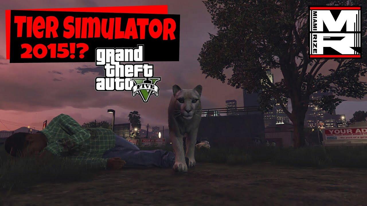 Tier Simulator