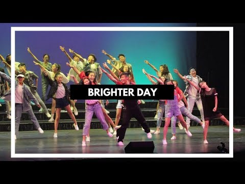Brighter Day- Kirk Franklin (Seeds of Worship)