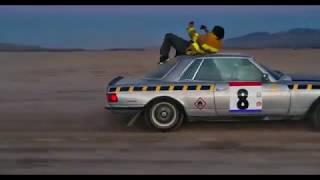 A$AP Rocky - Gunz N Butter (Official Video) ft. Juicy J - (Reverse)