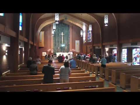 St Paul Lutheran Church - Warren, OH - May 16, 2021