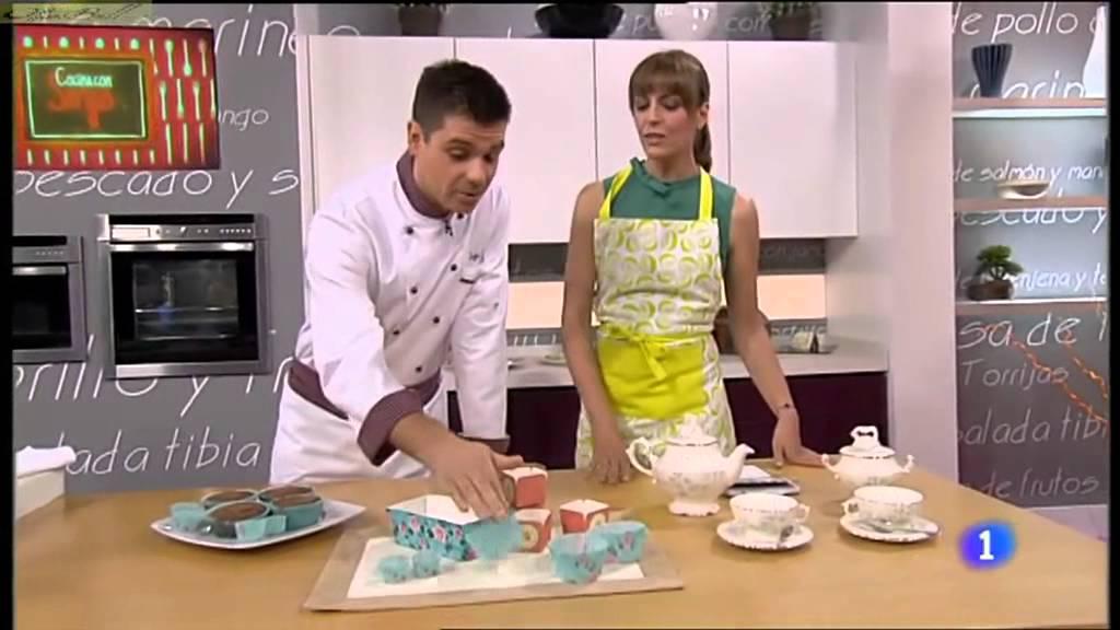 M jos molina la cocina de sergio 01 09 2012 youtube for La cocina de sergio