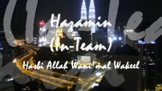 Hazamin   Zikir   Hasbi Allah Wani