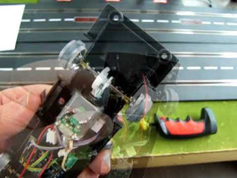 How To Tune Up Your Slot Car