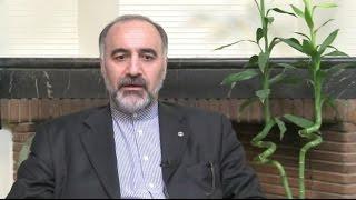 أخبار عربية وعالمية - رئيس مركز التجارة الإيراني يحث على التعاون مع الدول العربية