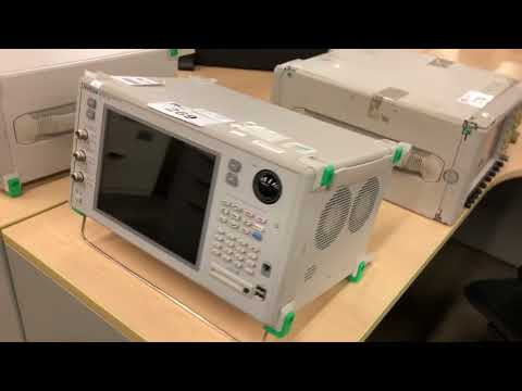 LAB EQUIPMENT AUCTION - SURREY BC - JULY 19TH, 2018