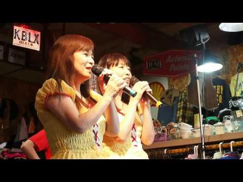 myunとyayo~ LIVE at NODA AQUIO'S