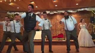 Full Video Shannon and Tyler's Epic Viral First Dance