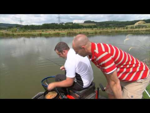 Fishing Gurus - Season 2 - Episode 3 - Cefn Mably, Wales - Trailer