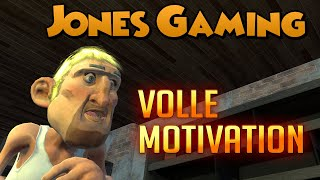 Jones Gaming | Volle Motivation voraus | Angezockt Deutsch thumbnail