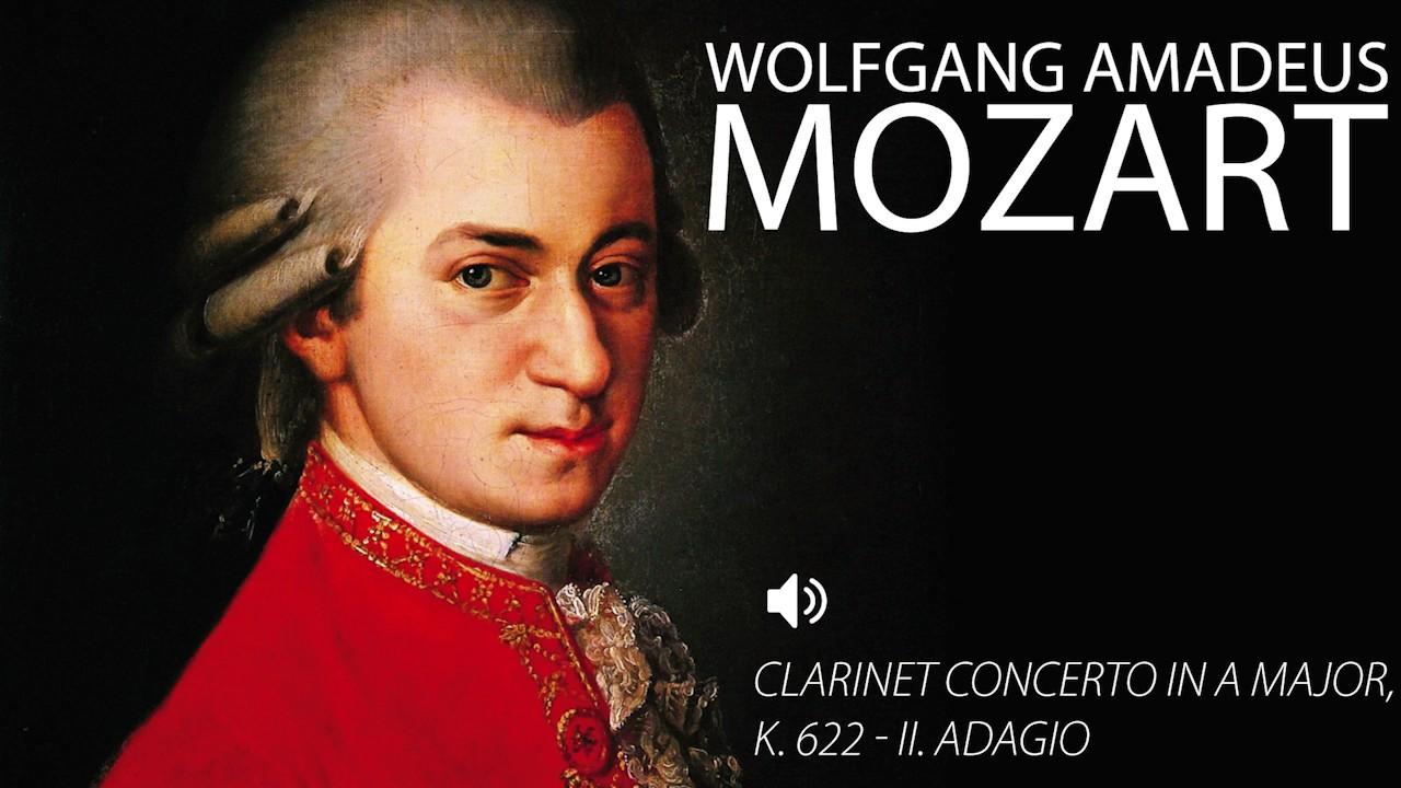 A Melhor Música Clássica De Mozart Youtube