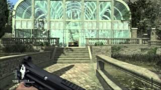 Прохождение 007 Quantum Of Solace - Агент 00sex (WC)
